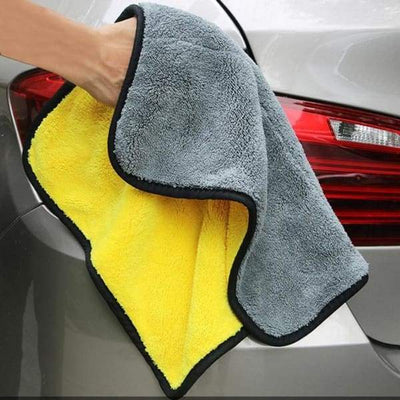 Iwantzone.com - Super Absorbent Microfibre Towel - Sponges Cloths & Brushes - Super-Absorbent-Microfiber-Towel