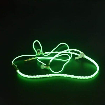 Ultra Glowing Earphone - Earphones & Headphones -