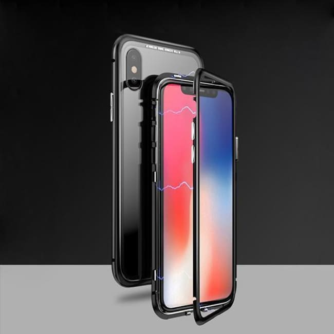 Ultra Magnetic iPhone Case - Fitted Cases - ultra-magnetic-phone-case