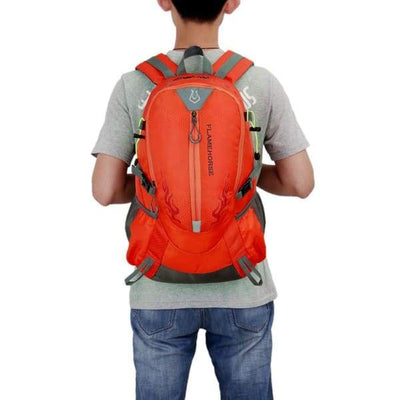 Iwantzone.com - Waterproof Hiking Backpack Collection - Waterproof-Hiking-Backpack