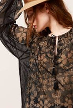Atlante Blouse