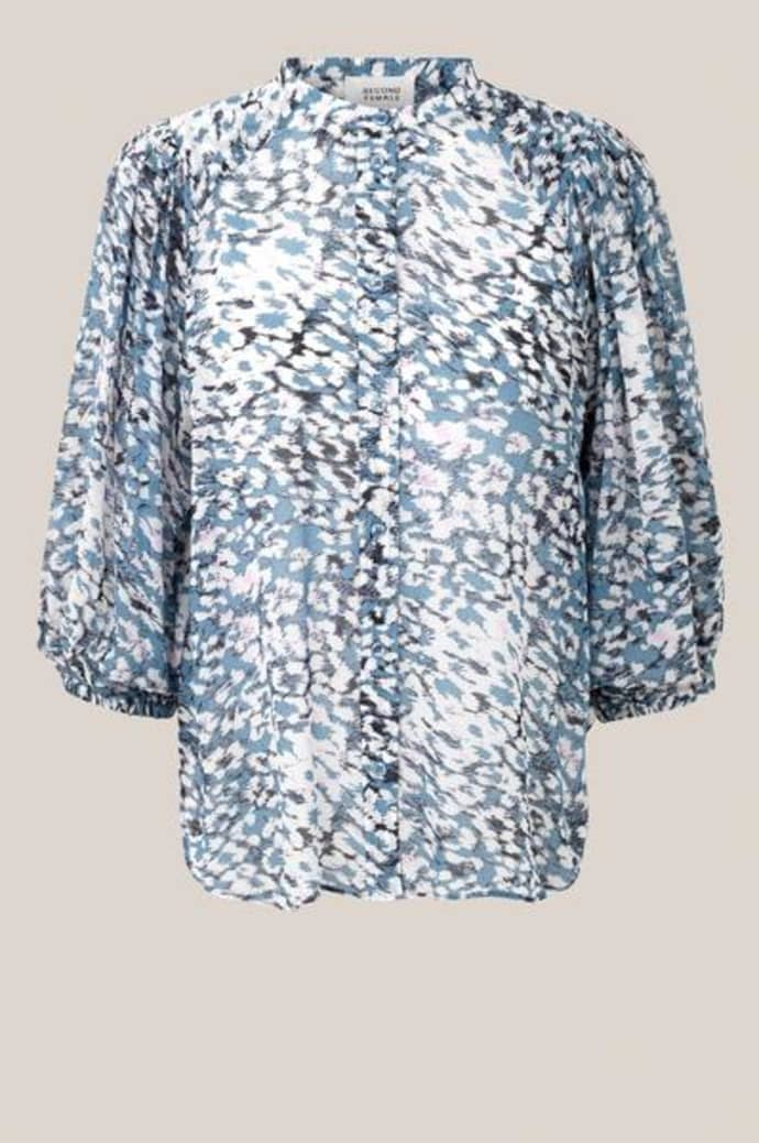 Clouds Blouse