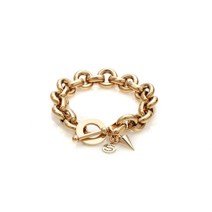 Heirloom Bracelet - Gold