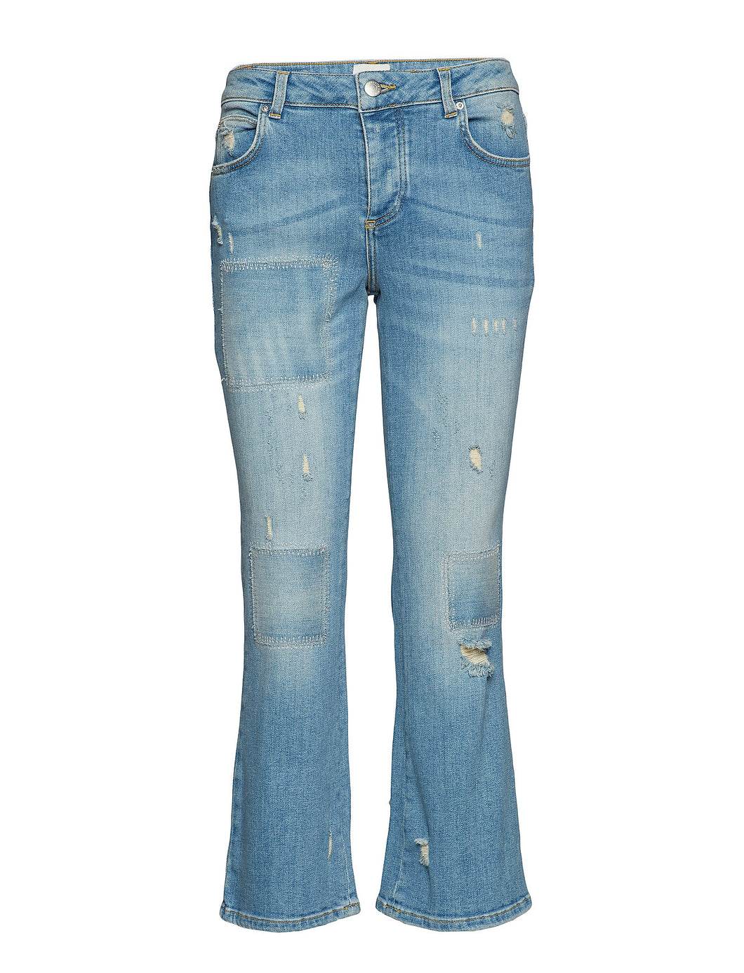 Irina Jean LIGHT BLUE - NOW $197