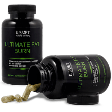 Ultimate Fat Burn