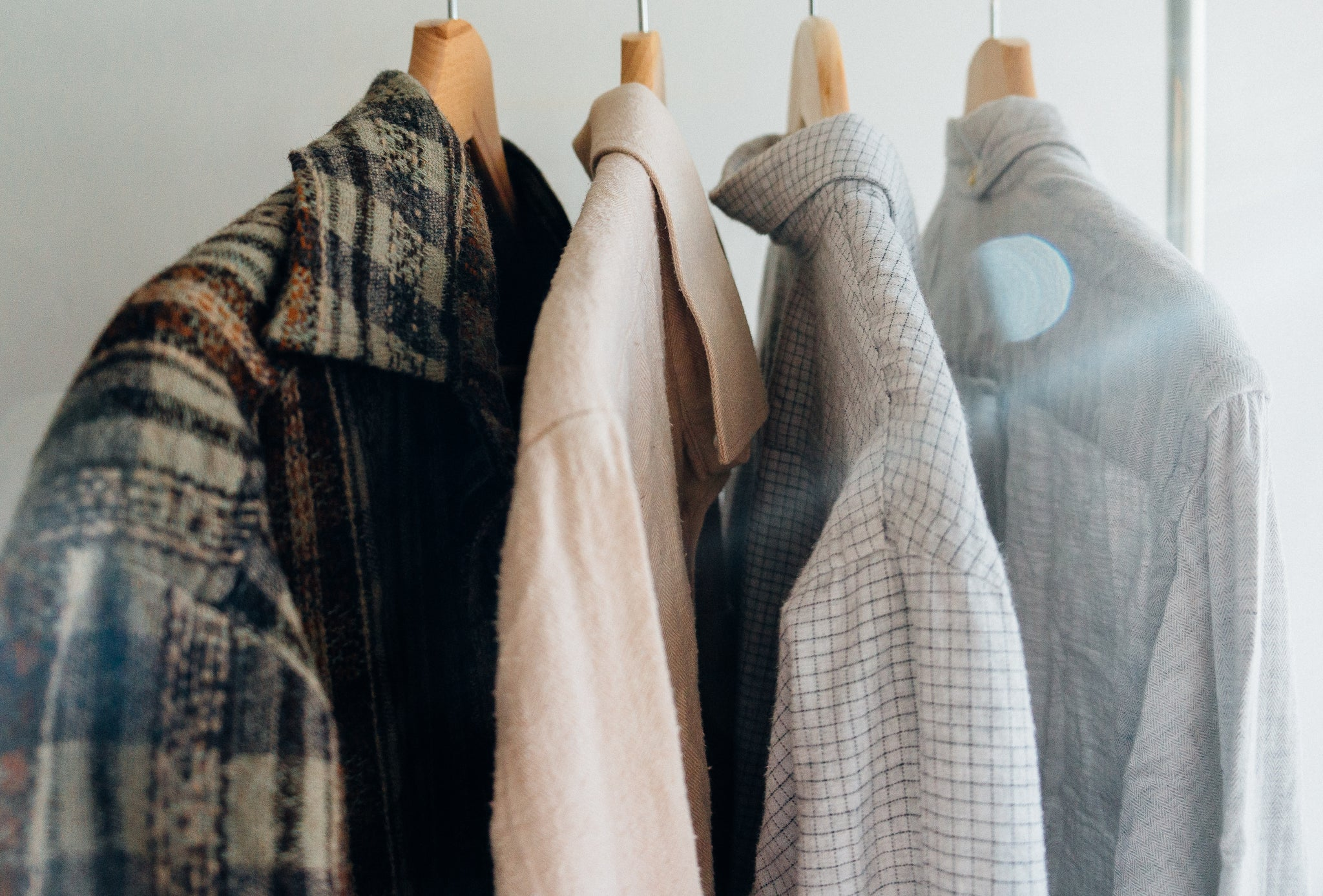 Eco-Friendly Living with a Capsule Wardrobe - Part 1