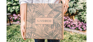 I LIVE ECO Subscription Box - Free Shipping to Canada