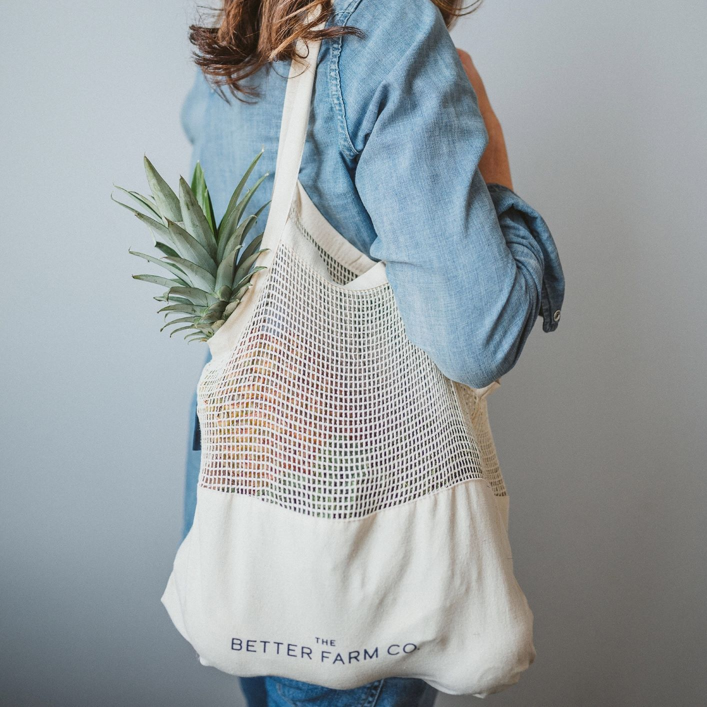 The Better Farm Co.'s The Perfect Blend Tote