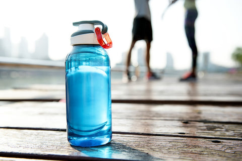 The right water bottle for you