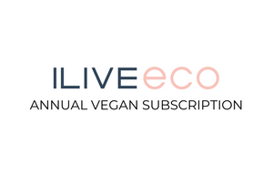 Annual Subscription (Vegan)
