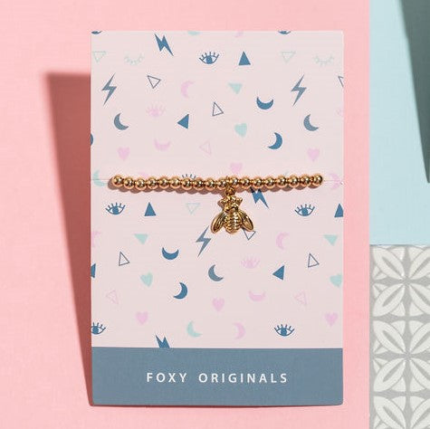 Foxy Originals - Bee Bracelet