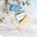 Mysia Naturals Soap - Set of 3