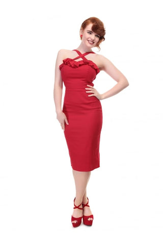 Cherel Baby Pinup Dress