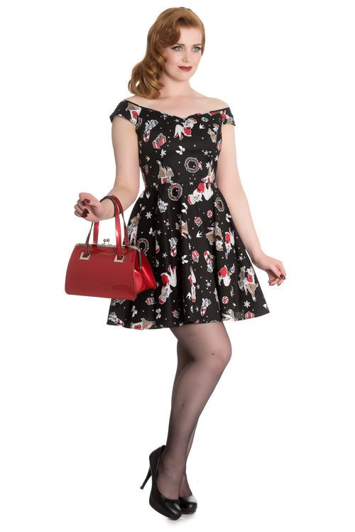 Tippi Bag Red