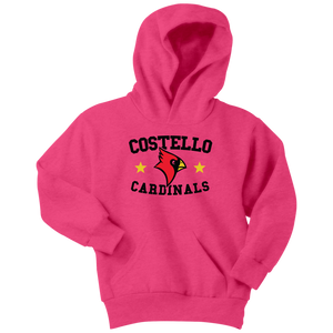 Costello Youth Hoodie