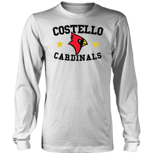 Costello Adult Long Sleeve Shirt