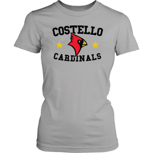 Costello Womens Short Sleeve Shirt