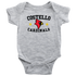 Costello Onesie