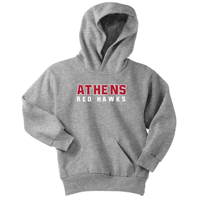 Athens Youth Hoodie