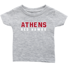 Athens Infant Short Sleeve Shirt