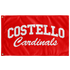 Costello Wall Flag