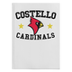 Costello Hardcover Journal
