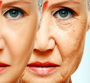 Avoid Signs of Aging with Daily Care