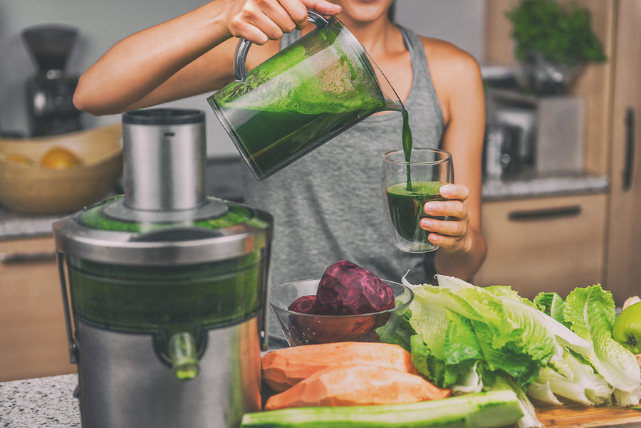Simple Steps For a Complete Body Detox