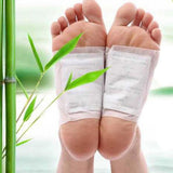 Exfoliating Foot Peel Mask for Smooth Soft Touch Feet. 100 pcs Patchs