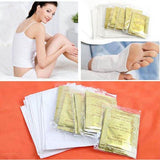Exfoliating Foot Peel Mask for Smooth Soft Touch Feet - 100 pcs