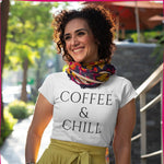Load image into Gallery viewer, Coffee & Chill Tee