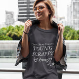 Hamilton Young and Scrappy T-Shirt
