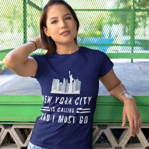 NY Calling YOU T-Shirt