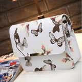 Bags Butterfly Style Shoulder Handbag