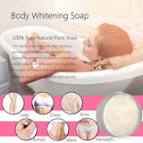 Natural Whitening Essence Soap