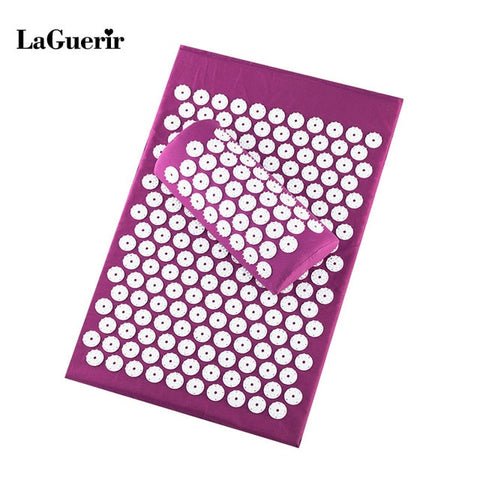 Acupressure Relieve Mat
