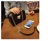2019 Autumn Collection Shoulder Bag Chain