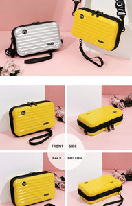 Suitcase Small Luggage