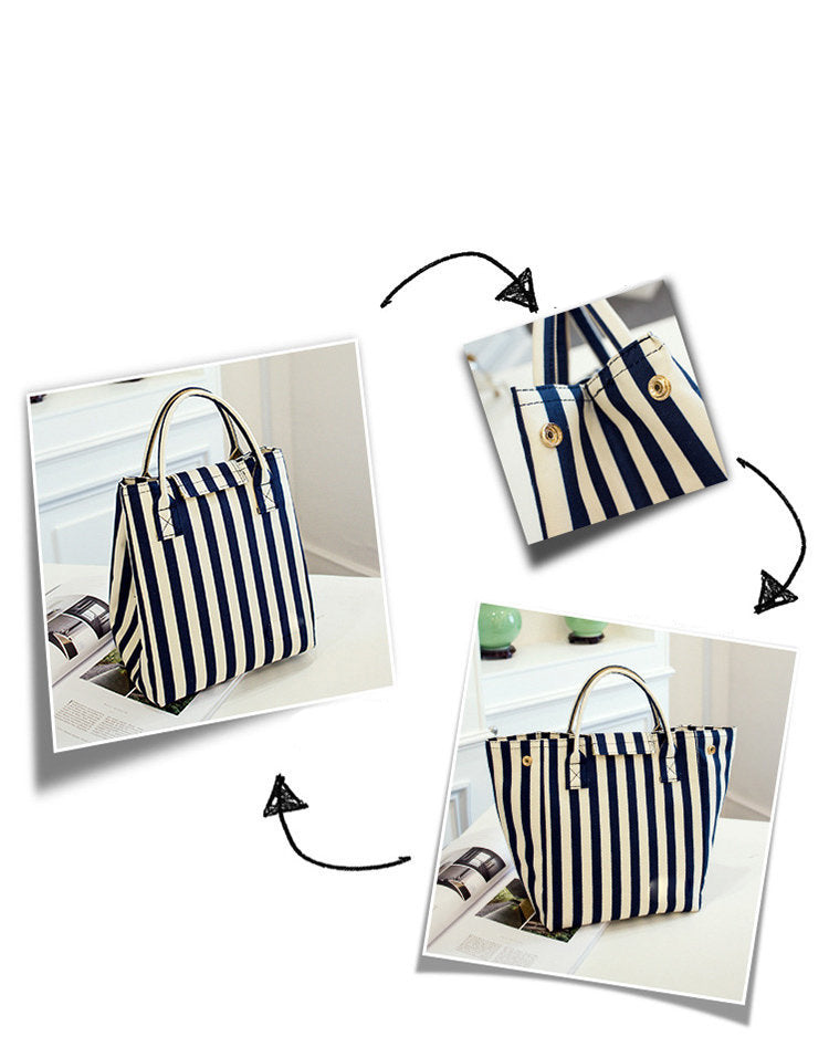 2020 Fashion Portable Insulated Lunch Bag