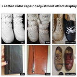 Leather Repair Kit. Color Renew or Changing