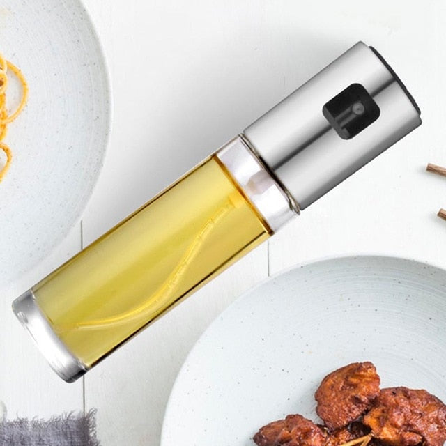 Fine Olive Oil Sprayer