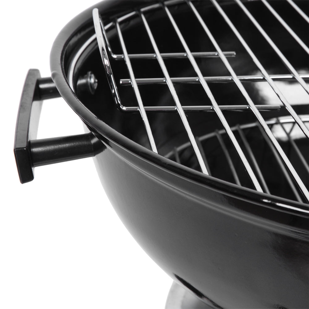 Zokop 18'' Charcoal Grill/Stove for Patio, Picnic, Backyard
