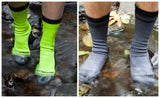 100% Waterproof Socks