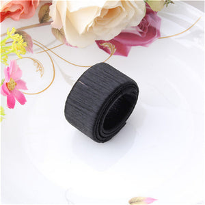 Headwear Synthetic Wig Donuts Bud Head Band Ball French Twist Magic Bun Maker Sweet French Dish Made Hair Band Hair Accessories