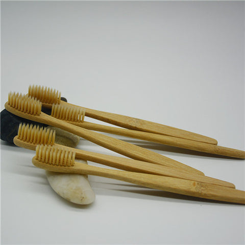 Bamboo Toothbrush Oral Care