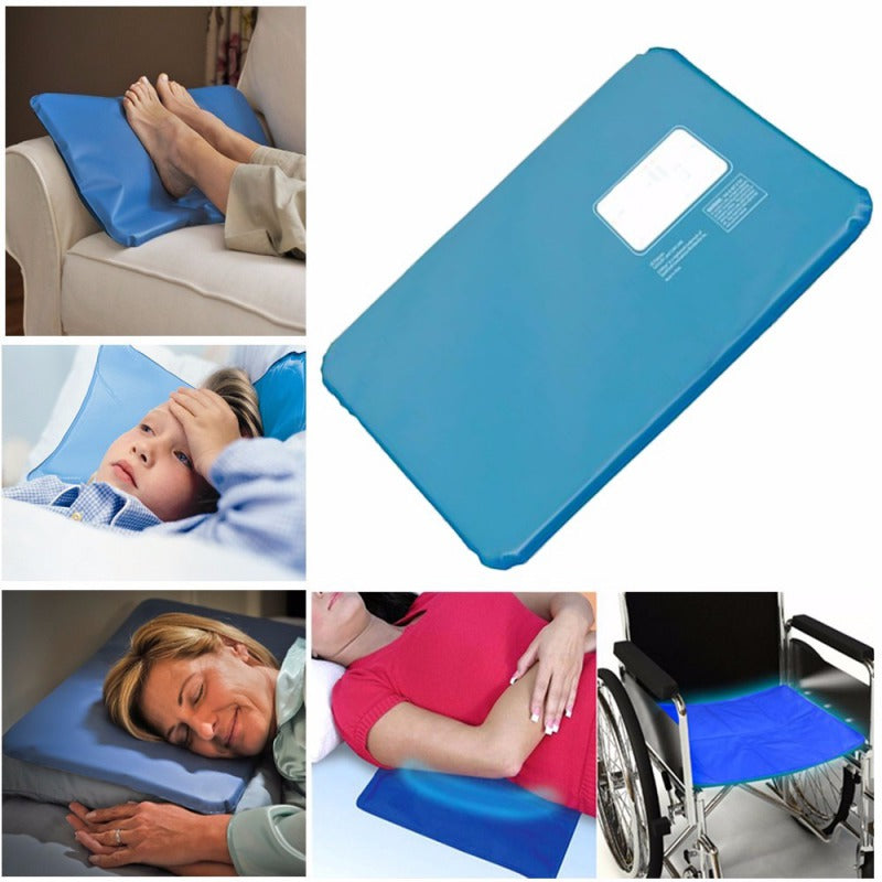 Soothing Cooling Sleeping Pillow
