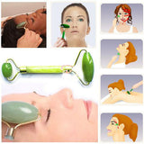 Anti Aging Natural Jade Face & Body Massage Roller