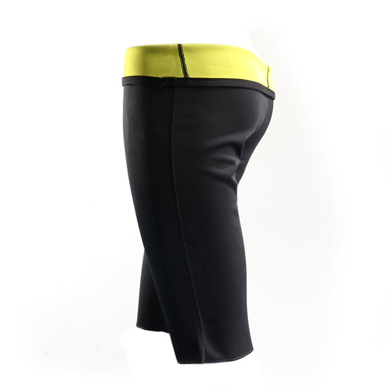 Thermo Neoprene Body Shaper Slimming Pants