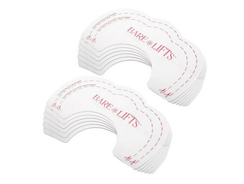10pcs Instant Breast Lift Invisible Tape Push Up