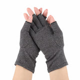 "Arthritis Compression Gloves + Free EbooK ""Instant Arthritis Relief Guide"""